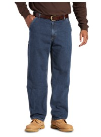 Carhartt Washed Work Jeans