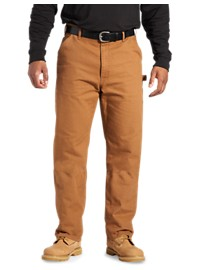 Carhartt Washed Duck Work Jeans