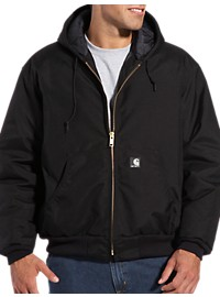 Carhartt Extremes Active Hooded Jacket