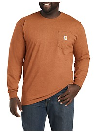 Carhartt Long-Sleeve Tee