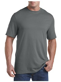 Harbor Bay Moisture-Wicking T-Shirt