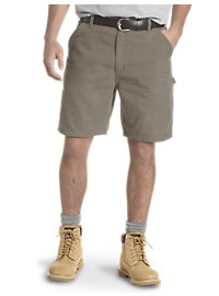 Carhartt Washed Duck Work Shorts
