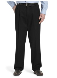 Dockers Iron-Free Pleated Pants