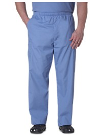 Landau for Men Cargo Scrub Pants
