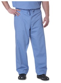 Landau Reversible Scrub Pants