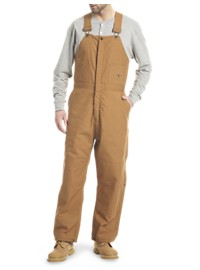 Berne Deluxe Insulated Duck Bib Overalls