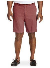 Harbor Bay Waist-Relaxer Shorts