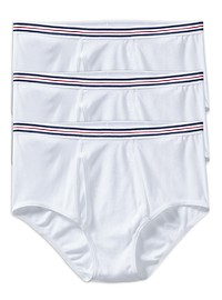 Harbor Bay 3-pk Briefs