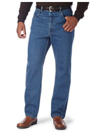 Harbor Bay Relaxed-Fit Jeans