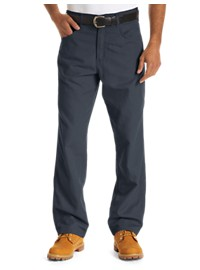 Carhartt Flame-Resistant Canvas Carpenter Jeans