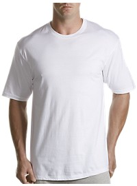 Harbor Bay 3-pk Crewneck T-Shirts