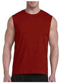 Harbor Bay Moisture-Wicking Muscle T-Shirt