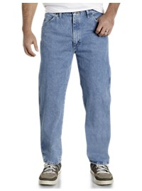 Wrangler Rugged Wear Classic-Fit Jeans