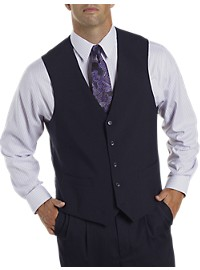 Gold Series Suit Vest (Long/XLong)
