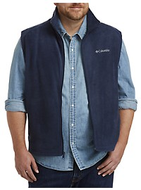 Columbia Cathedral Peak II Fleece Vest