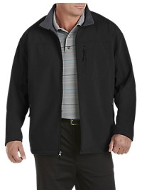 Harbor Bay Bonded Fleece Jacket