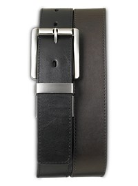 Harbor Bay Reversible Leather Casual Belt