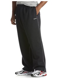 Reebok PlayDry Fleece Pants