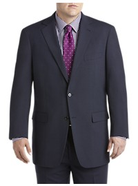 Gold Series Jacket-Relaxer Suit Jacket – Executive Cut (Long/XLong)