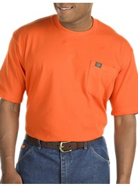Riggs Workwear by Wrangler Pocket Tee