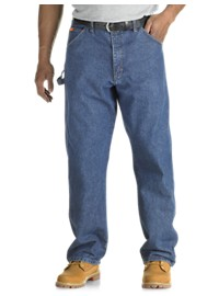 Riggs Workwear by Wrangler Flame-Resistant Carpenter Jeans