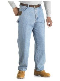 Riggs Workwear by Wrangler Carpenter Jeans