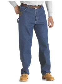 Riggs Workwear by Wrangler Workhorse Jeans