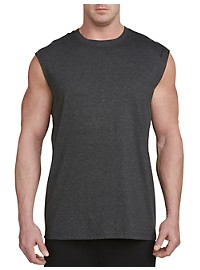 Reebok PlayDry Sleeveless Tech Top