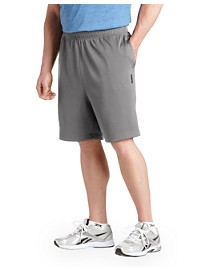 Reebok PlayDry Tech Mesh Shorts