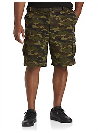 True Nation Cargo Shorts