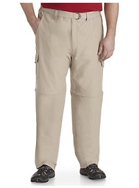 Harbor Bay Convertible Cargo Pants