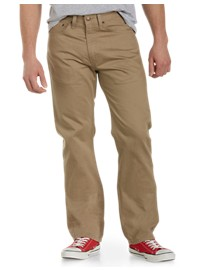 Levi's 559 5-Pocket Twill Pants