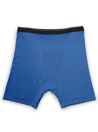 Harbor Bay Performance Boxer Briefs