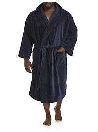 Harbor Bay Hooded Terry Robe