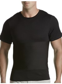 Harbor Bay Shapewear Crewneck T-Shirt
