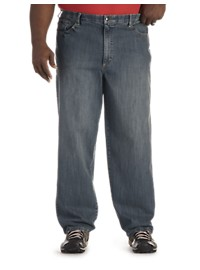 Lee Loose-Fit Stretch Jeans