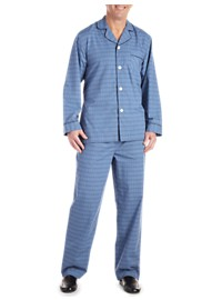Harbor Bay Boxed Long Pajamas