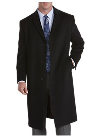 Jean-Paul Germain Sander Topcoat