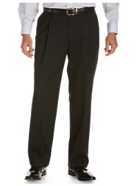 Palm Beach Pleated Suit Pants