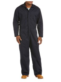 Berne Standard Unlined Coveralls