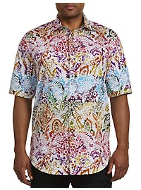 Robert Graham Zelandia Sport Shirt