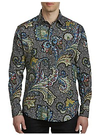 Robert Graham Sea Dragon Sport Shirt
