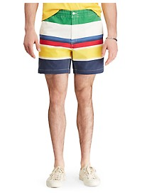 Polo Ralph Lauren Classic Fit CP-93 Stretch Prepster Shorts