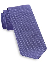 Robert Talbott Mini Dot Neat Silk Tie