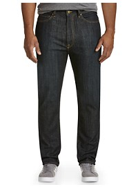 Agave Denim Leucadia Flex Straight-Fit Jeans
