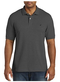 Nautica Stretch Piqué Polo