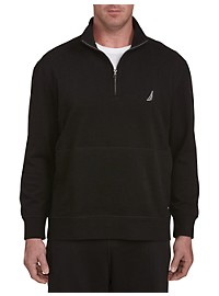 Nautica Fleece 1/4-Zip Pullover