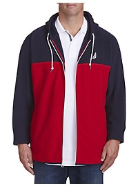 Nautica Colorblock Fleece Jacket