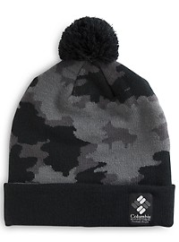 Columbia Camouflage Hat