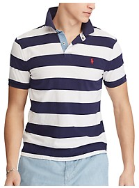 Polo Ralph Lauren Classic Fit Rugby Polo Shirt